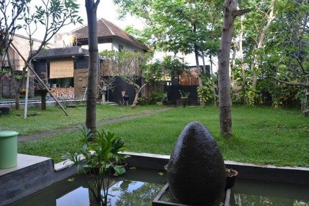 Вилла Susu Кута Бали
